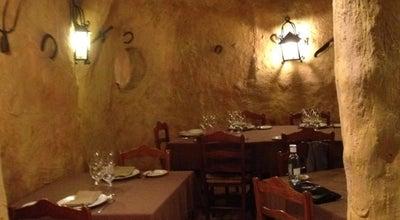 Photo of Spanish Restaurant Ciudadela at Capua, 7, Gijón 33201, Spain