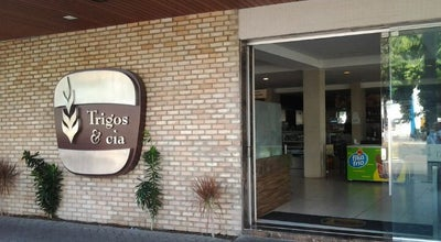 Photo of Bakery Trigos & Cia at Av. Giló Guedes, 17, Campina Grande 58400-418, Brazil