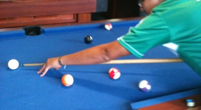 Photo of Pool Hall Billiard's time at Naucalpan de Juárez, Mexico
