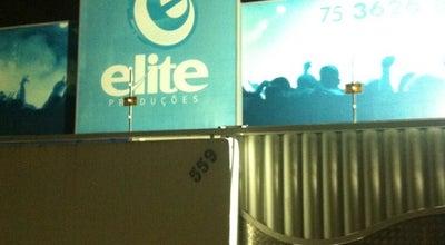 Photo of Music Venue Elite Produções at Brazil