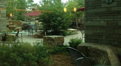 Photo of Cafe Cafe 2500 - Medical Center of the Rockies at Loveland, CO 80538, United States
