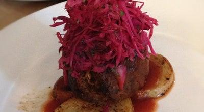Photo of American Restaurant Boucherie at 8115 Jeannette St, New Orleans, LA 70118, United States
