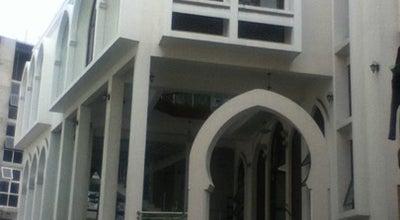 Photo of Mosque Masjid Al-Jalaaluddin at Chandhanee Magu, Malé, Maldives