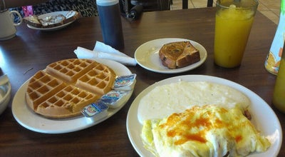 Photo of Breakfast Spot Sunny Side Up at 606 Us Highway 80 W, Savannah, GA 31408, United States