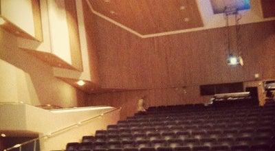 Photo of Music Venue Vantaan konserttitalo Martinus at Martinlaaksontie 36, Vantaa FI-01620, Finland