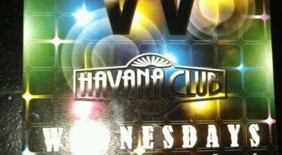 Photo of Nightclub Havana Club at 3112 Piedmont Rd Ne, Atlanta, GA 30305, United States