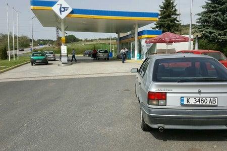Petrol 8309