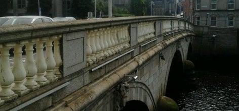 Dublin bridges 07