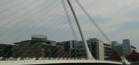 Dublin bridges 15