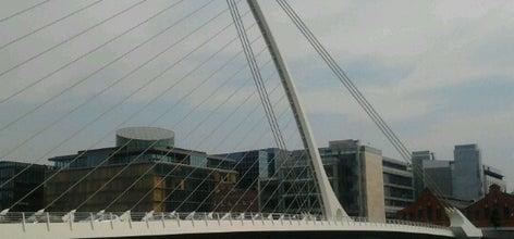 Dublin bridges 15