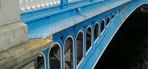 Dublin bridges 03