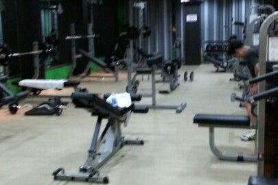 Foto Pro Gym Mataram