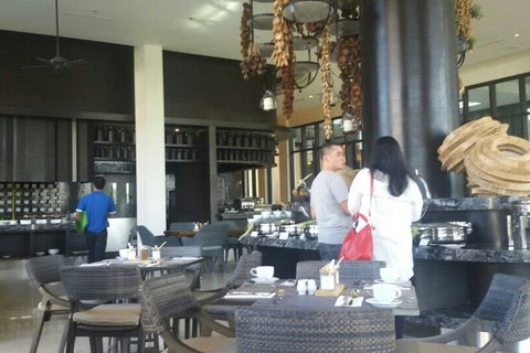 Foto Hotel Golden Tulip Mataram Mataram