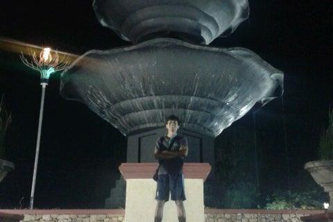 Foto Taman Sangkareang Mataram