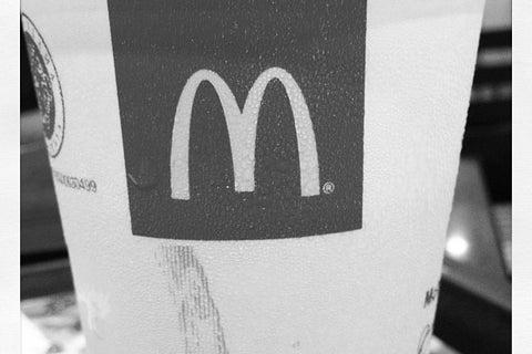 Foto McDonald's Mataram