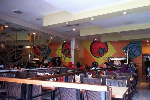 Foto Pizza Hut Mataram