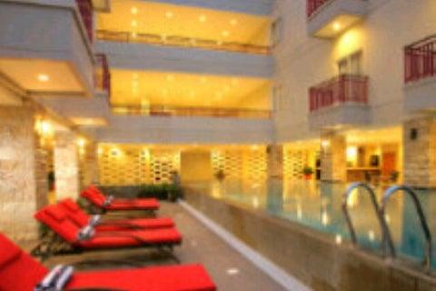 Foto Lombok Plaza Hotel & Convention Mataram