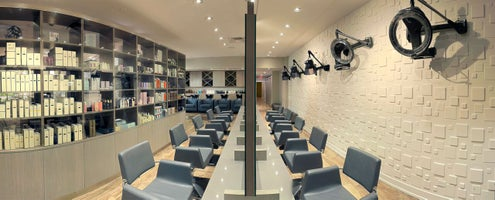 ZaZa Salon and Day Spa