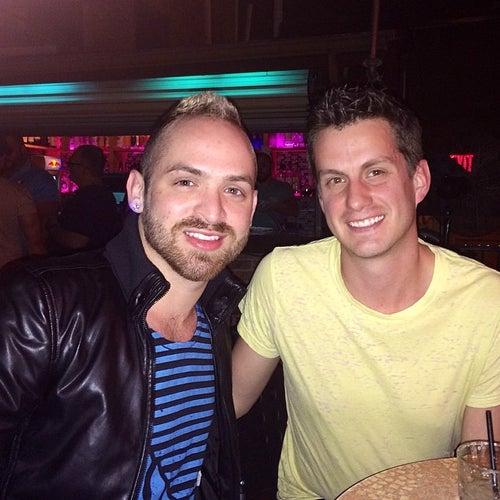 austin bar gay in