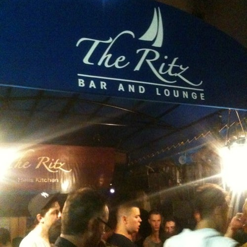 The Ritz Hell S Kitchen
