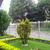 Photo taken at Jardim da Glória by Milton J. on 3/24/2013