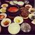 Photo taken at Chang Jing Korean BBQ by Baochau T. on 10/11/2014