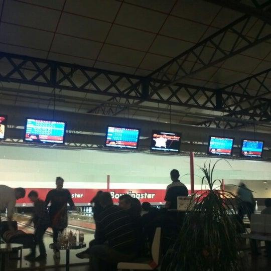 Bowling du 8ème