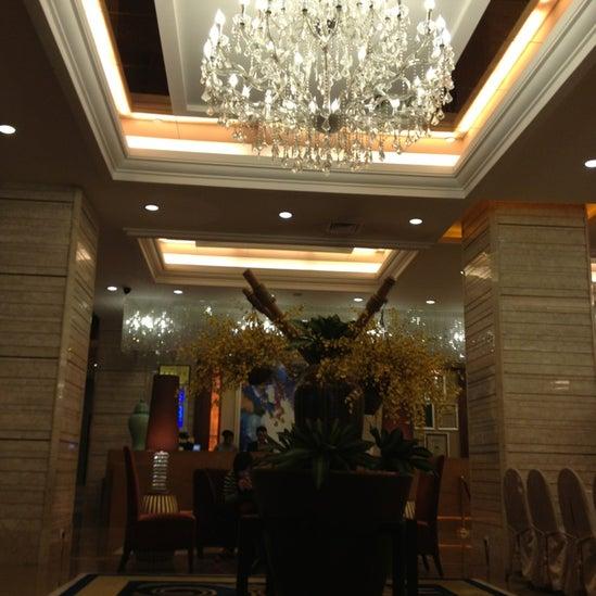 Tianfu Sunshine Hotel Chengdu