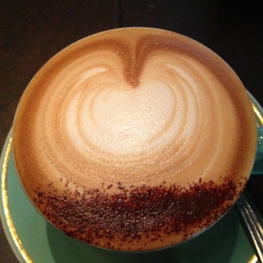 Fuel Espresso