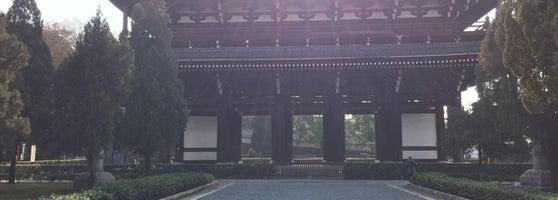 Tofuku-ji Temple