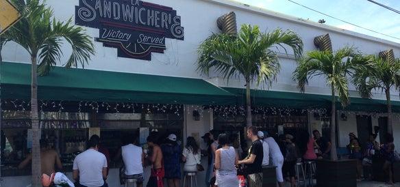 Cheap Eats - Miami