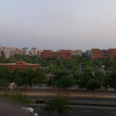 Photo taken at Universitat Jaume I (UJI) by David A. on 6/7/2012
