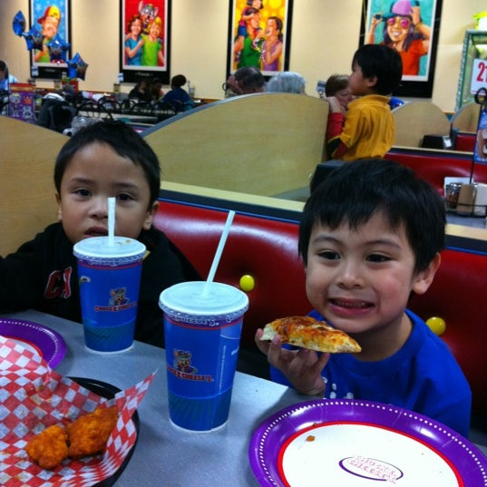 View the menu for Chuck E. Cheese's and restaurants in Mississauga, ON. See restaurant menus, reviews, hours, photos, maps and directions.5/5(1).