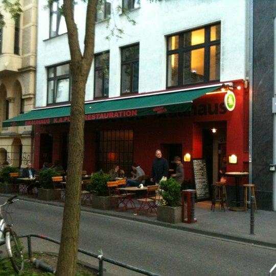 Museum Bar Köln