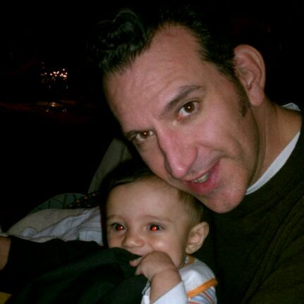 Photo taken at Lala's Wine Bar & Pizzeria by Michael R. on 1/7/2012