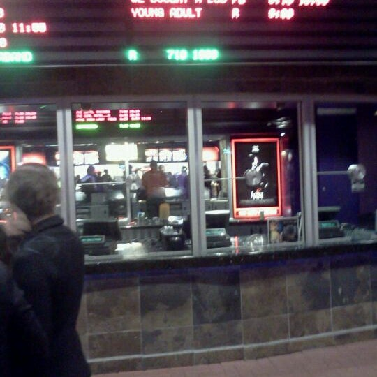 Photo taken at Harkins Theatres Tempe Marketplace 16 by Jacob C. on 1/19/2012