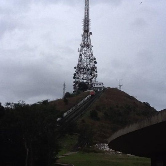Photo taken at Parque Estadual do Jaraguá by ERKKY H. on 6/19/2012