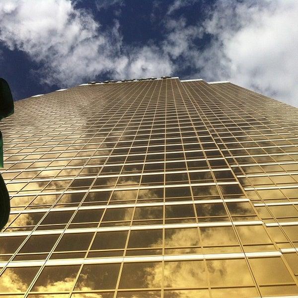 Photo taken at Trump International Hotel Las Vegas by Michael F. on 11/8/2012