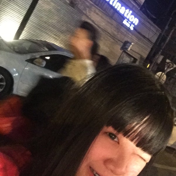 Photo taken at 目的地酒吧 Destination by Skirtmc on 10/31/2015