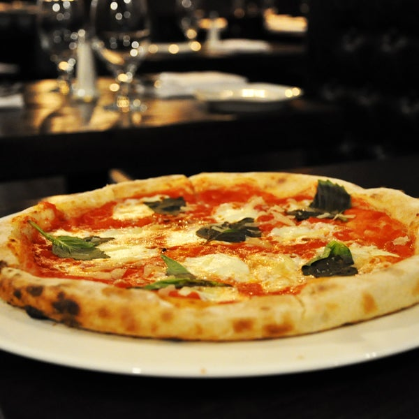 Upper West Side Italian Food Pizza Restaurant