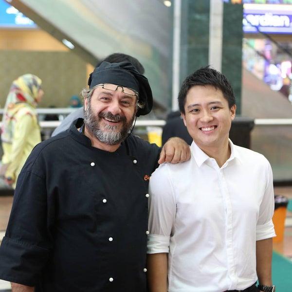 Photo taken at Hua Ho Mall Manggis by Pondok W. on 9/27/2015