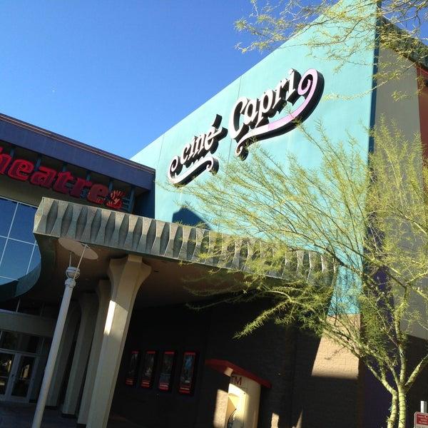 Harkins Theater Inside Cerritos: Harkins Theatres Scottsdale 101