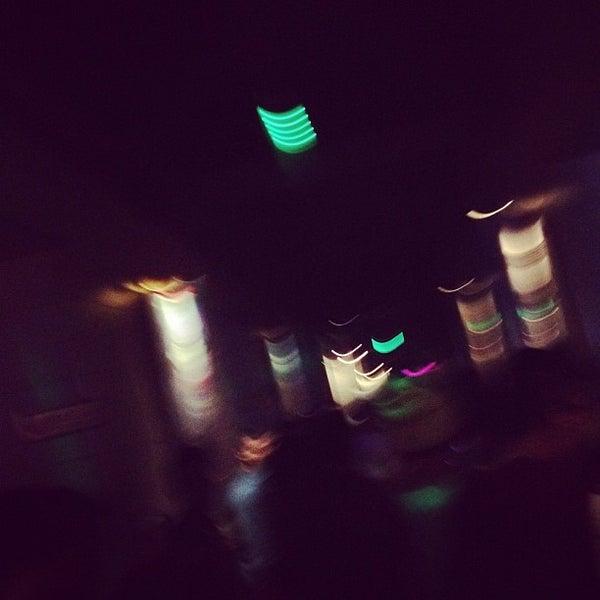 Photo taken at 目的地酒吧 Destination by Lucà on 11/24/2012