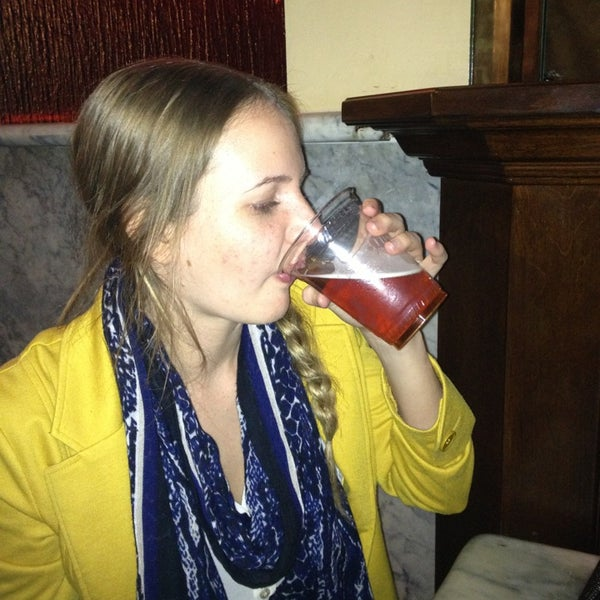 Photo taken at Los Angeles Brewing Company by Gilad W. on 1/5/2013