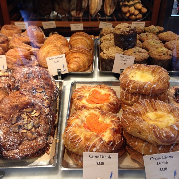 Photo taken at Seven Stars Bakery by Yoo Hee C. on 4/23/2014