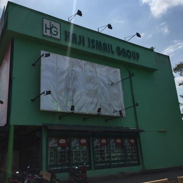 Photo taken at Haji Ismail Group by Sera N. on 7/9/2016