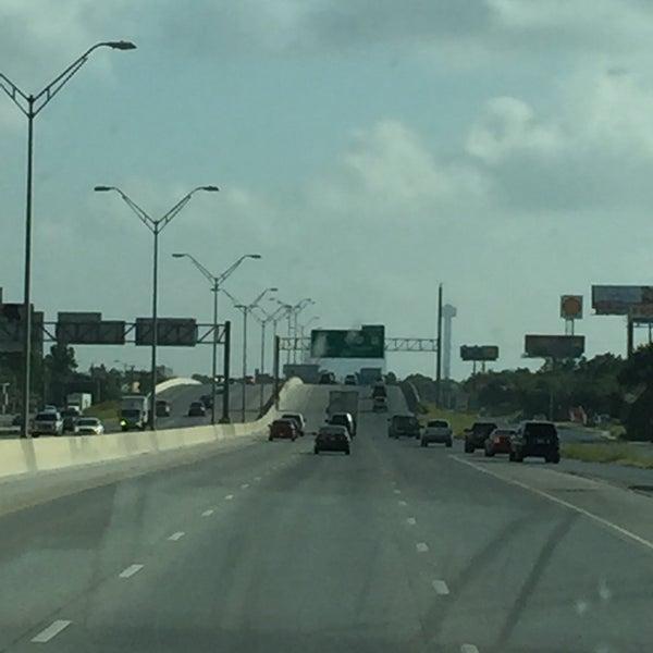 Photo taken at San Antonio by Lerone W. on 7/21/2015
