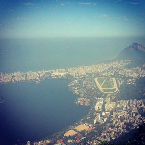 Photo taken at Rio de Janeiro by Gabriel M. on 8/13/2013