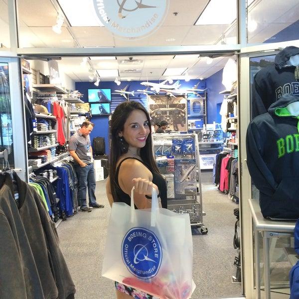 Hobby Store San Diego >> Boeing Store - Miami, FL