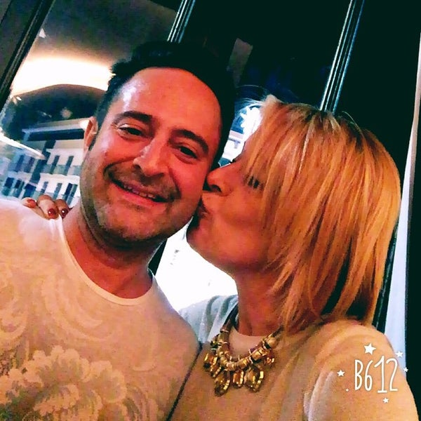 Photo taken at Room Mate Larios Hotel by Marivi R. on 12/19/2014